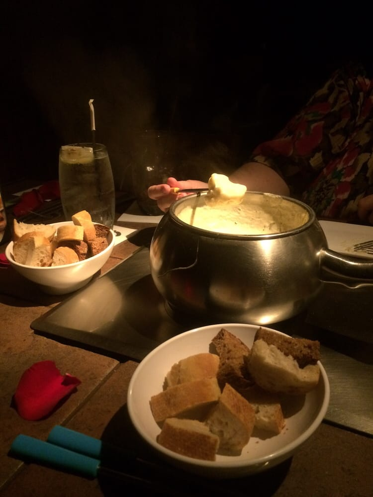Get info on The Melting Pot Fondue Restaurant in Houston, TX Read 74 reviews, view ratings, photos and more. fun place to eat. Has some allergen friendly educationcenter.mlon: Westheimer Rd , Houston, , TX.