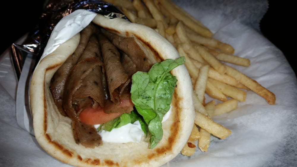Primo Cafe & Gelateria: 6750 Iroquois Trl, Allentown, PA