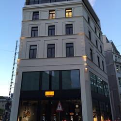 new product 42766 411bf Budapester Outlet - Schuhe - Große Johannisstr. 9, Altstadt ...