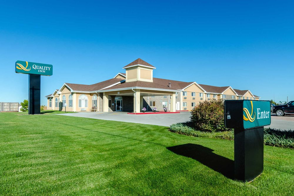 Photo of Quality Inn: Alliance, NE
