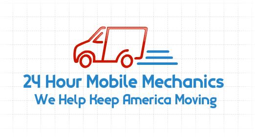 24 Hour Mobile Mechanics: 18410 Hwy P, Licking, MO