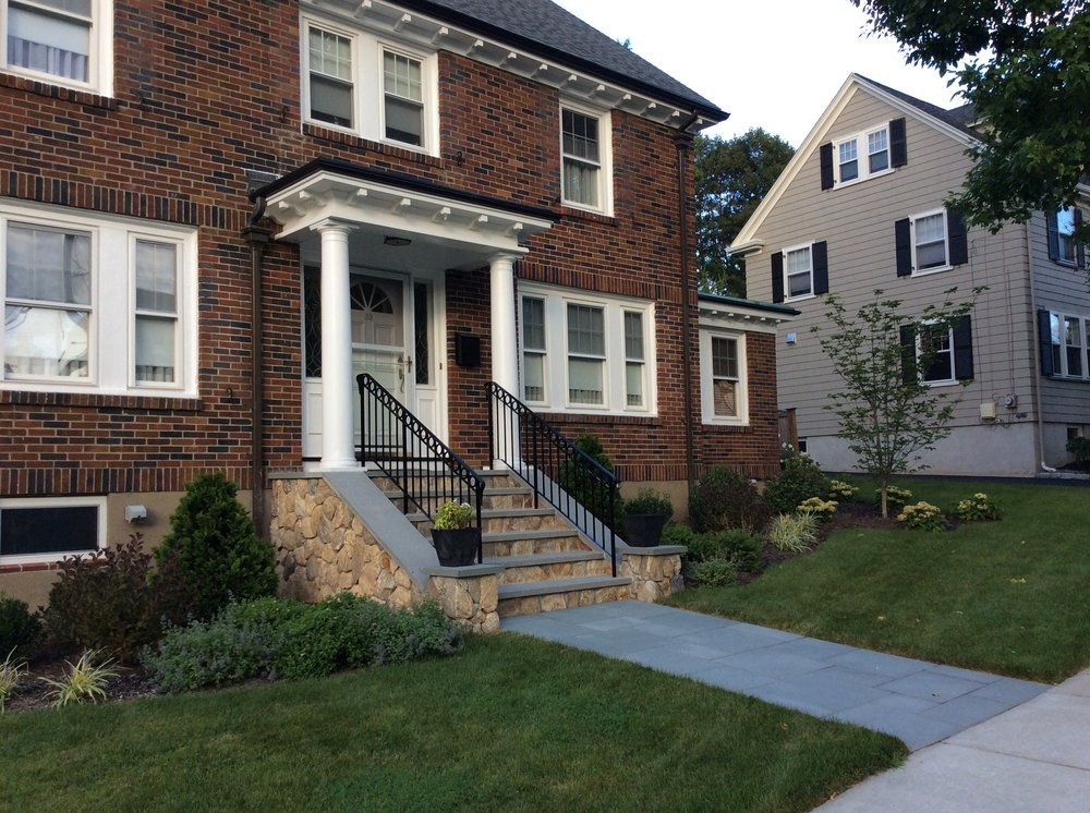John's Landscape Service: 30 Garden St, Arlington, MA