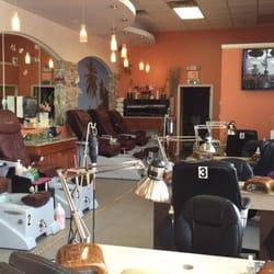 Lovely nails spa 33 photos 38 reviews nail salons for 717 salon lancaster pa