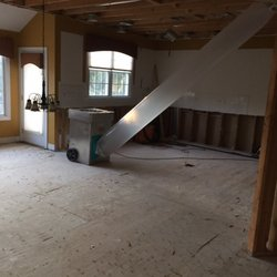 Dry-Tech Fire & Water Damage Restoration Services - 172
