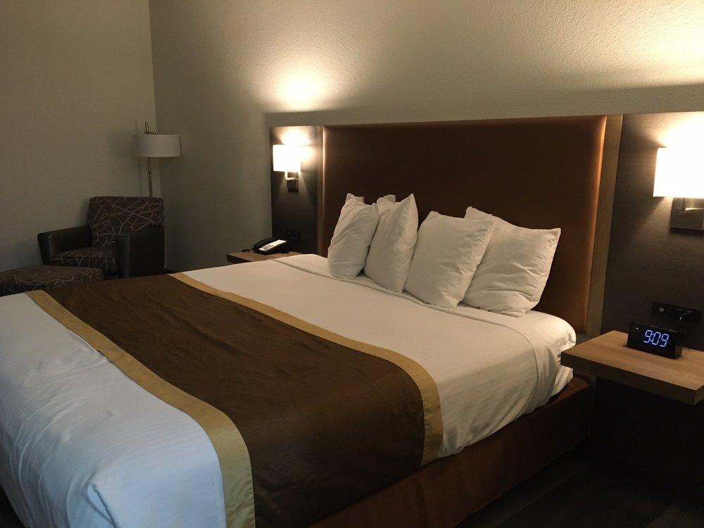 Best Western Inn of Payson: 301 S Beeline Hwy, Payson, AZ