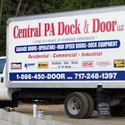 Superieur Photo Of Central PA Dock And Door   Yeagertown, PA, United States