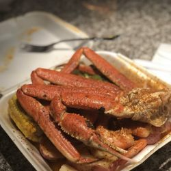The Best 10 Seafood Restaurants Near Sea Salt In Nashville