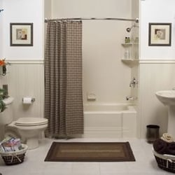 North Star Bath Remodeling CLOSED Contractors S Main St - Bathroom remodel grapevine tx