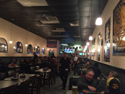 Amigo Mexican Restaurant 5794 Brainerd Rd Chattanooga Tn