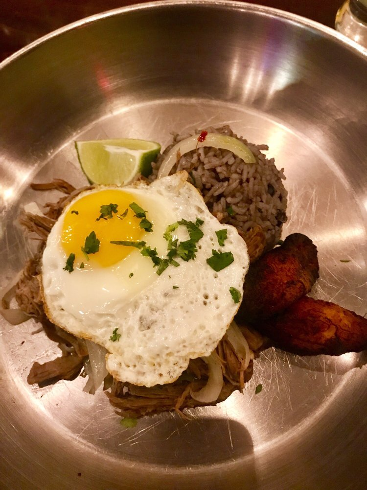 Bolero Latin Cuisine: 51 West Forest Ave, Detroit, MI
