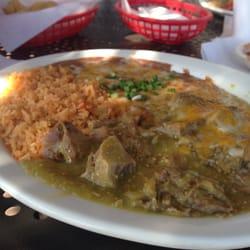 Tio S Mexican Food Rancho Cucamonga Ca