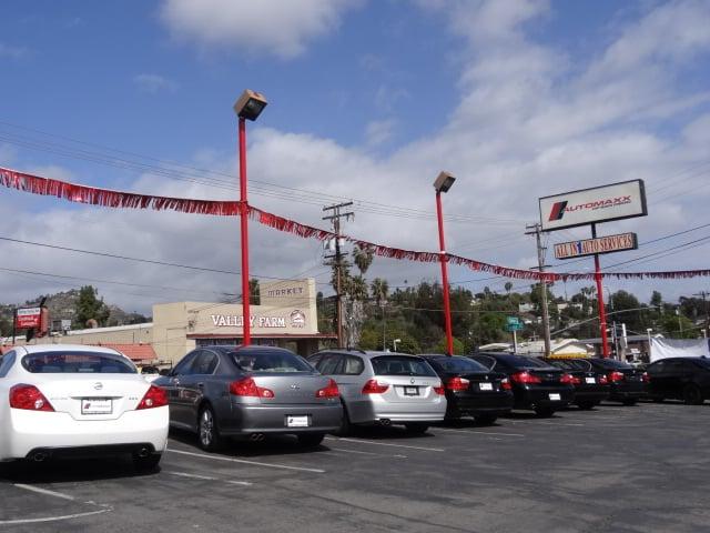 Automaxx Of San Diego  30 Photos  49 Reviews  Car Dealers