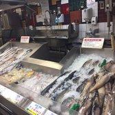 Greenland supermarket 455 photos 284 reviews grocery for Fish market las vegas