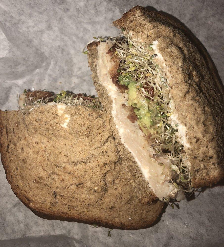 Sacks Sandwiches - Phoenix