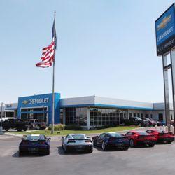 Perfect Photo Of H U0026 H Chevrolet   Omaha, NE, United States