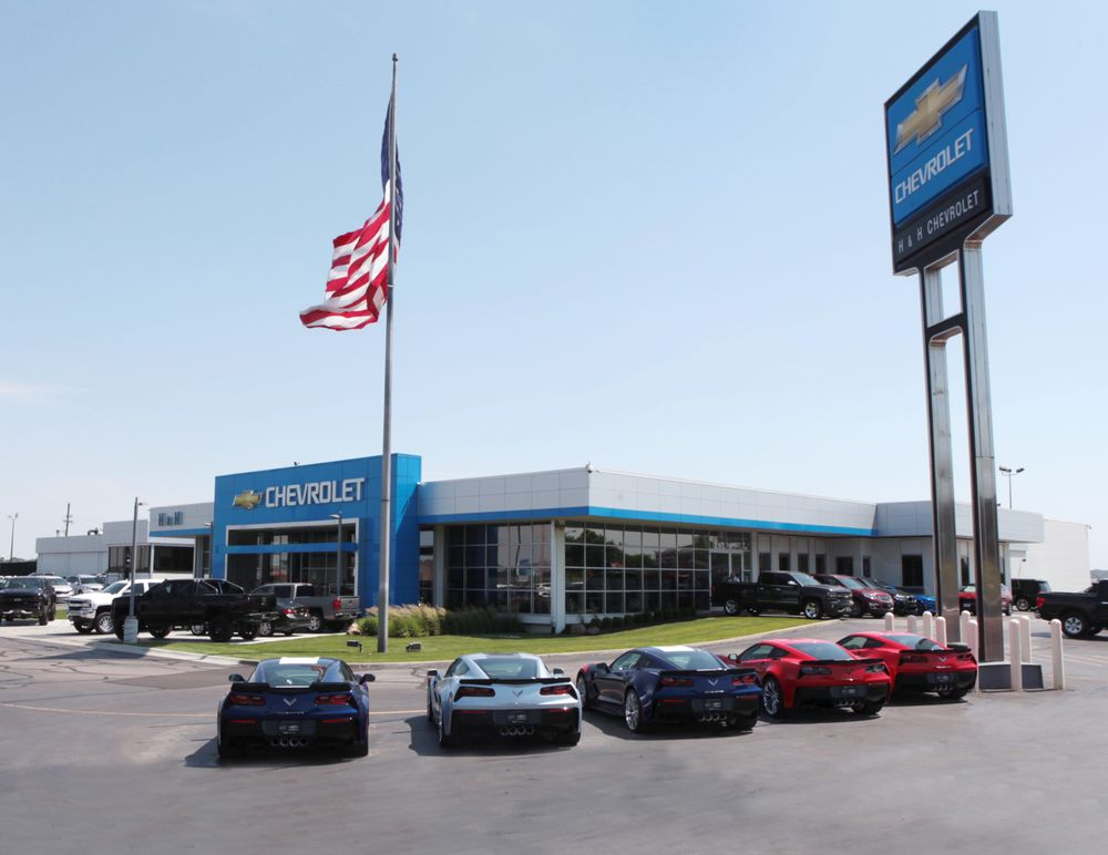 H And H Chevrolet >> H H Chevrolet 32 Photos 41 Reviews Car Dealers