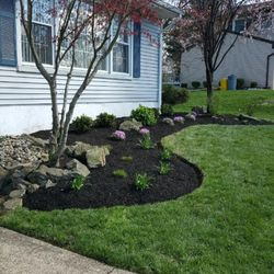 Beautiful Photo Of Custom Landscaping And Lawncare   South River, NJ, United States.  Lawn