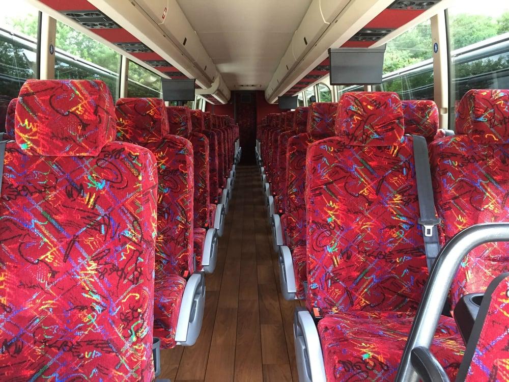 Quest Coach: 5506 Scottdale - Dawson Rd, Scottdale, PA