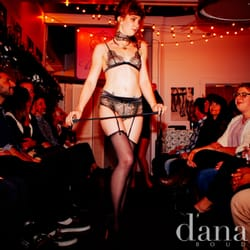 Boutique Lingerie Show