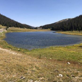 Photo Of Rocky Mountain National Park Estes Park Co United States Lake