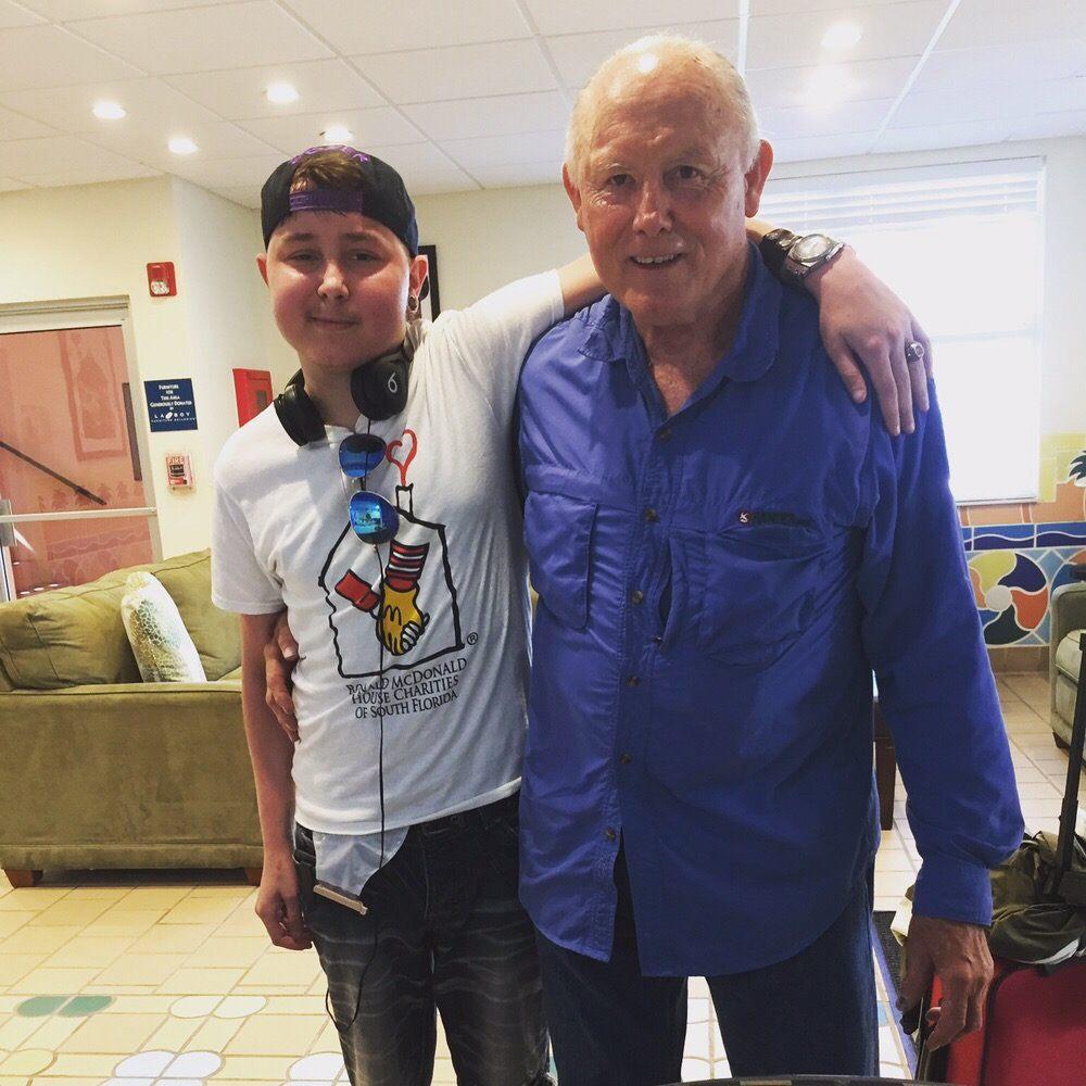 Ronald McDonald House Charities of South Florida