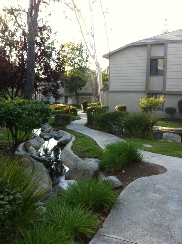 Pheasant Creek Apartments