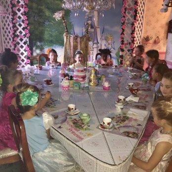 Olivias Tea Room
