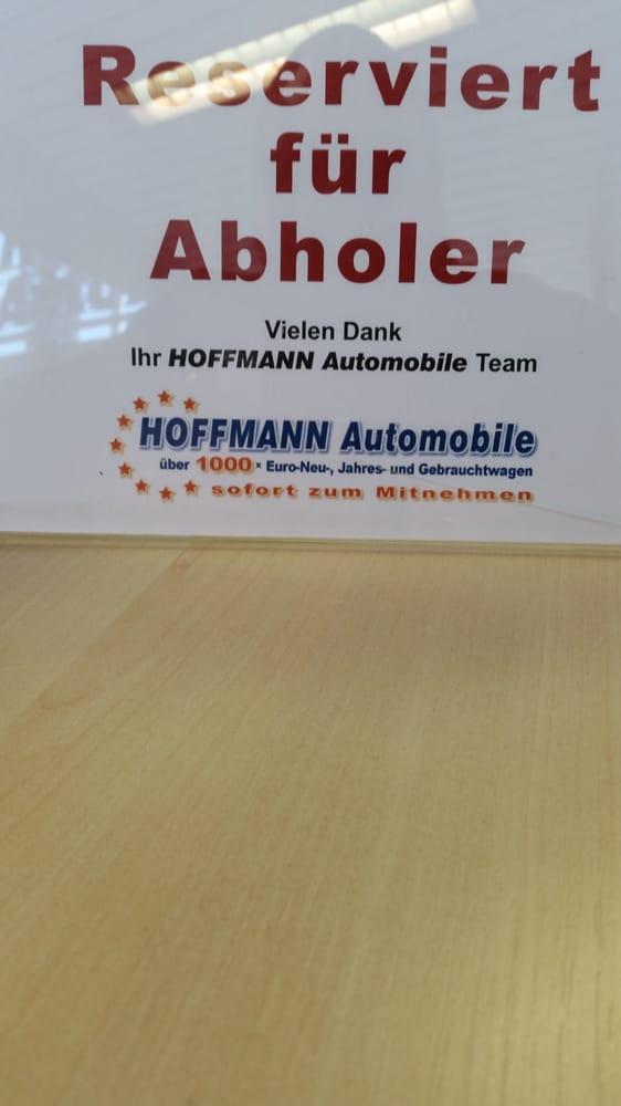 hoffmann automobile 16 neue str 53 niedersachsen yelp. Black Bedroom Furniture Sets. Home Design Ideas