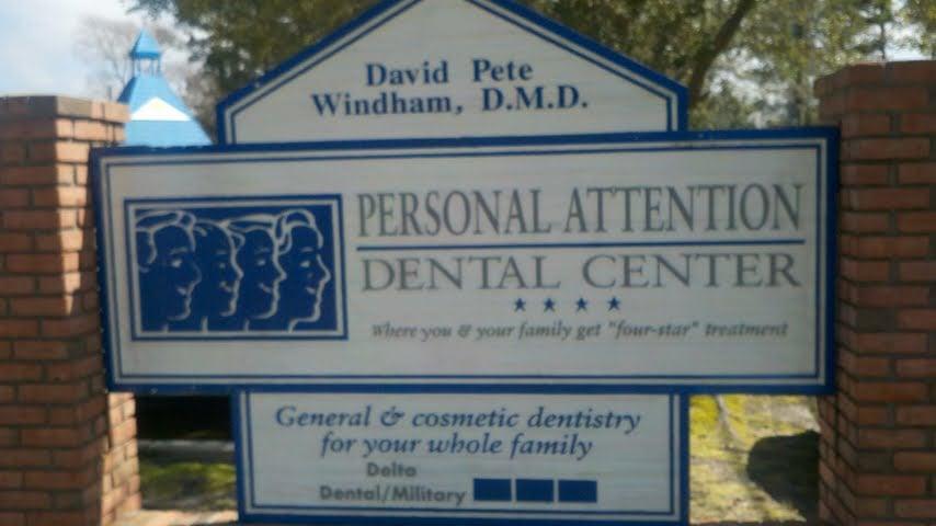 David Pete Windham, DMD: 5701 Hickory St, Panama City, FL