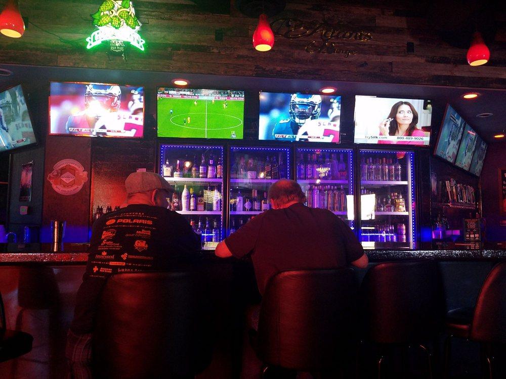 Adam's Lounge