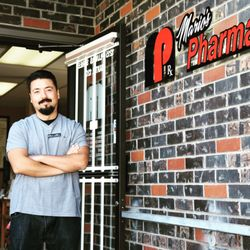 Mario's Pharmacy - Pharmacy - 1215 Plumas St, Yuba City, CA - Phone