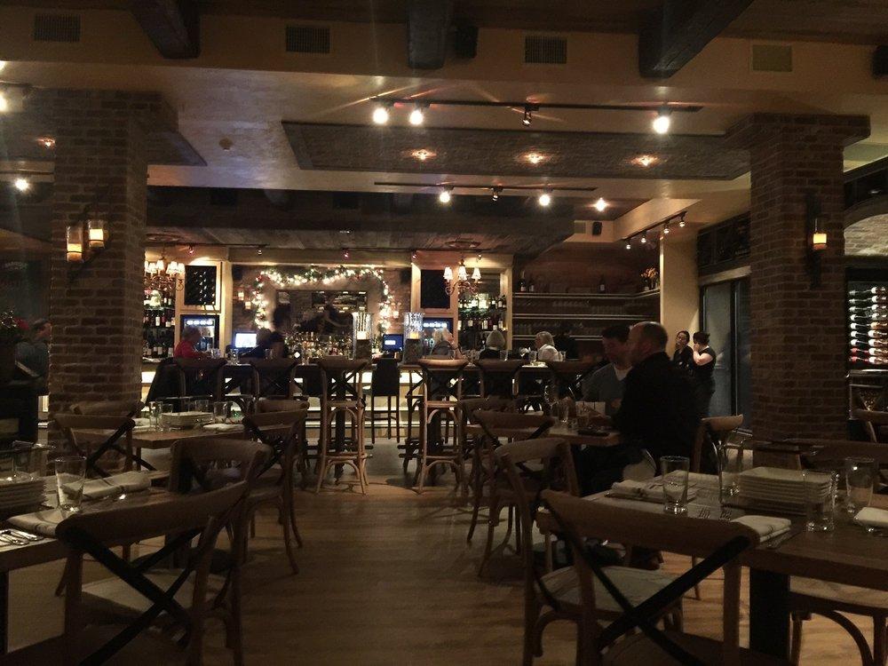 Barrique Kitchen And Wine Bar Jacksonville