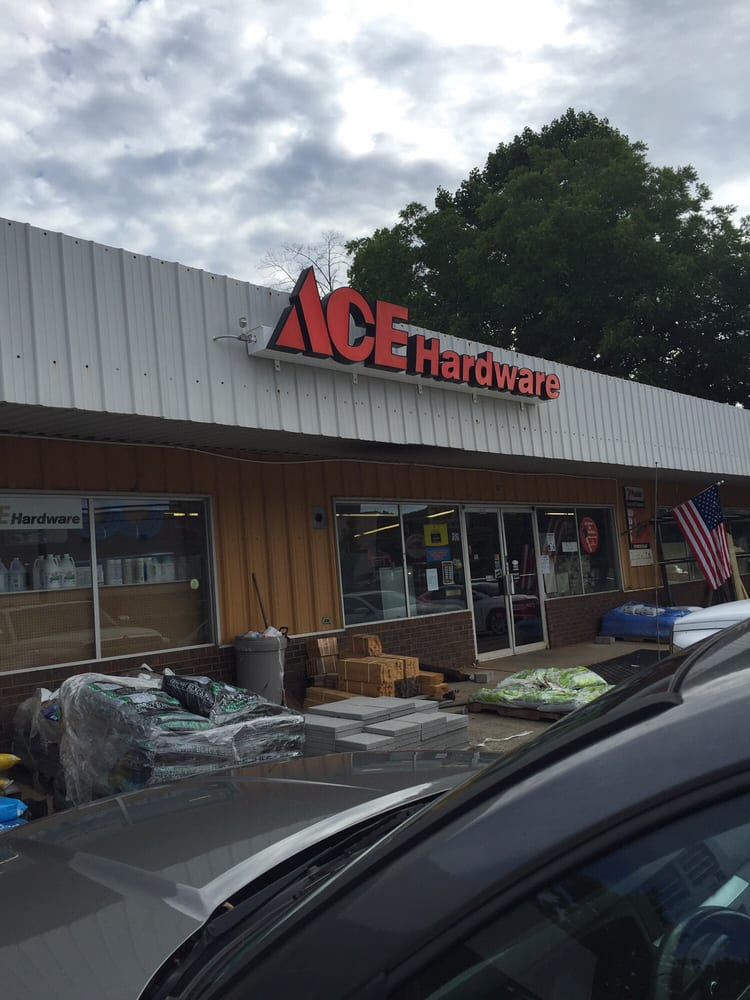 Rogers Ace Hardware