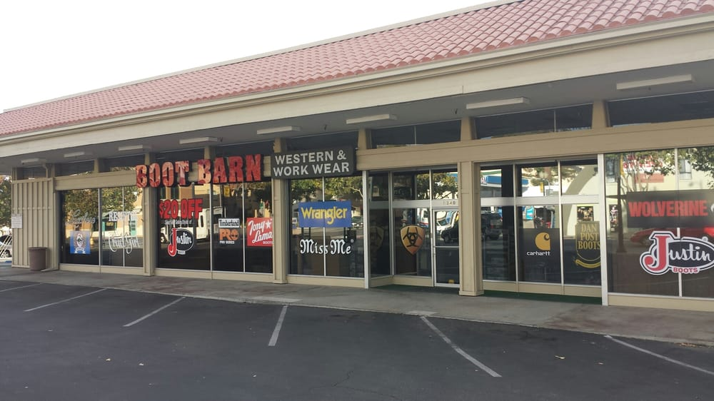 Boot Barn 18 Reviews Shoe Stores 1340 Spring St