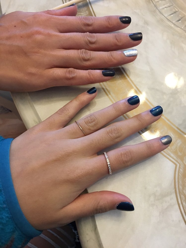 Oxford Nail Salon Gift Cards - Connecticut   Giftly