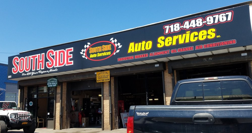 South Side Auto Service: 2311 Forest Ave, Staten Island, NY