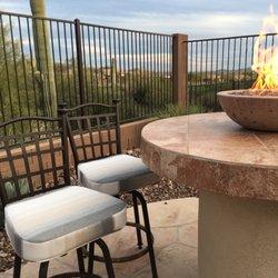 Photo Of All American Outdoor Living   Scottsdale, AZ, United States.  Custom Bar