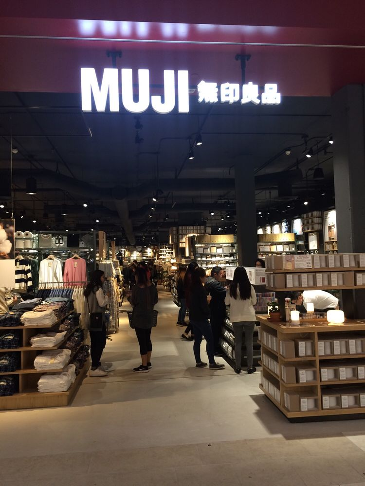 Muji 46 Photos Cards Amp Stationery 400 S Baldwin Ave Arcadia Ca Phone Number Yelp