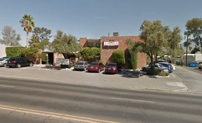 Old Pueblo Community Foundation