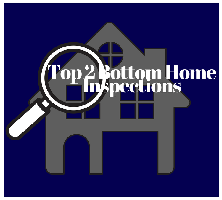 Top 2 bottom inspections