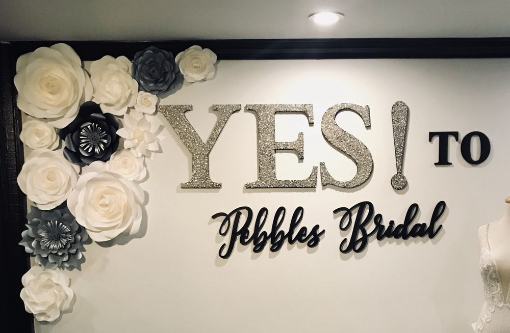 Pebbles Bridal - Woodland Hills