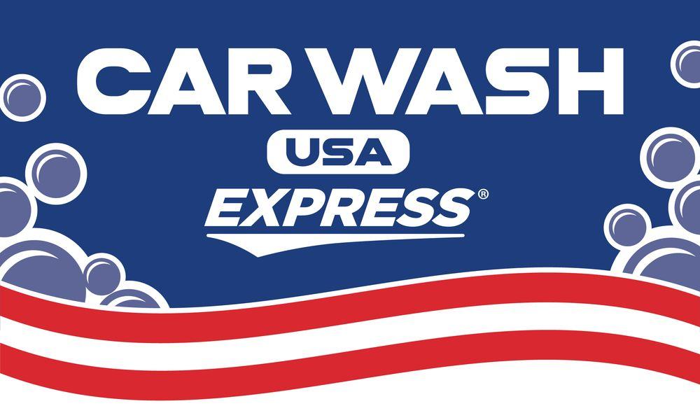 Car Wash USA Express - Union