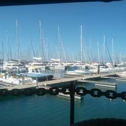 Cafe Del Puerto Lanzarote Spanish Avenida Marítima 159
