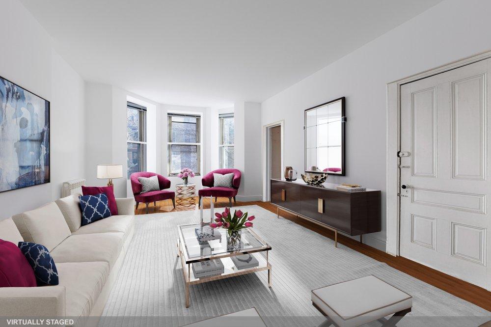 Joanna Mayfield Marks - Halstead Property