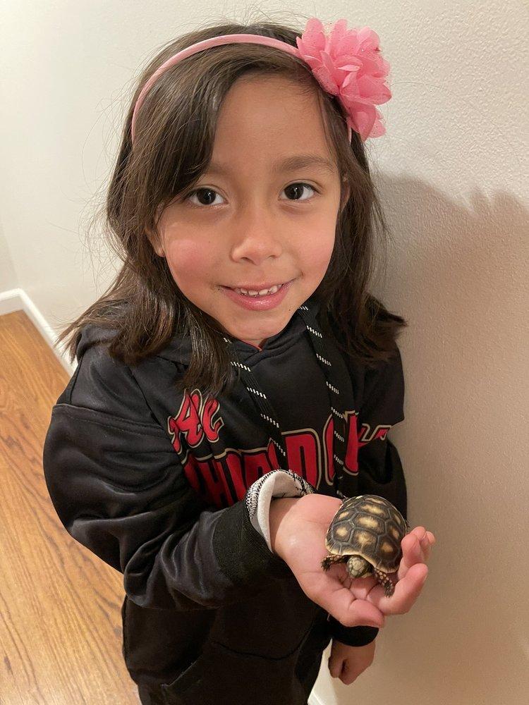 New Cali Reptiles