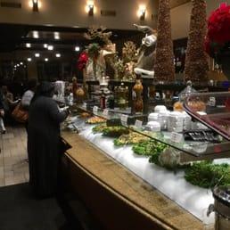 Photo Of Rioz Brazilian Steakhouse Myrtle Beach Sc United States Salad Bar