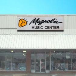 Magnolia music ocean springs