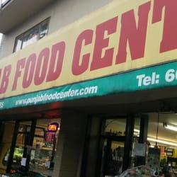 Punjab Food Center Vancouver Bc Canada
