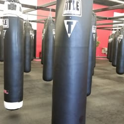 Photo Of Title Boxing Club Mansfield Tx United States Hit It
