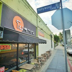 Foto Van Boran Thai Restaurant Los Angeles Ca Verenigde Staten